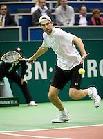 22-2-08, Netherlands, Rotterdam ,  ABNAMROWTT 2008, Karlovic