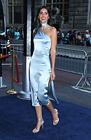 July 10, 2019.Paulina Vega, attend Tag Heuer Celebrates 50 Years of Monaco Timepiece in New York July 10, 2019  <br /> CAP/MPI/RW<br /> ©RW/MPI/Capital Pictures