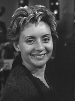 Annie Cordy <br /> *20 october 1961<br /> <br /> PHOTO : Jac. de Nijs / Anefo