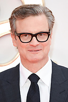 Colin Firth<br /> arriving for the &quot;Kingsman: The Golden Circle&quot; World premiere at the Odeon and Cineworld Leicester Square, London<br /> <br /> <br /> &copy;Ash Knotek  D3309  18/09/2017