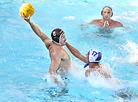 Stanford, CA; September 20, 2019; Men's Water Polo, Stanford vs UC Santa Barbara.