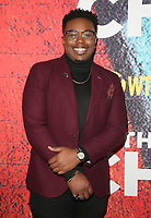 03 January 2018 - Los Angeles, California -  Marcel Spears. Showtime's &quot;The Chi&quot; Los Angeles Premiere held at Downtown Independent.     <br /> CAP/ADM/FS<br /> &copy;FS/ADM/Capital Pictures