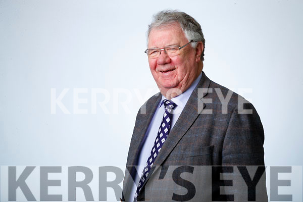 Kerry Man of the Year, Tomás Garvey