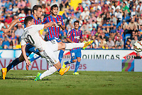 Levante 0-5 R. Madrid (18-10-2014)
