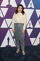 04 February 2019 - Los Angeles, California - Gabriela Rodriguez. 91st Oscars Nominees Luncheon held at the Beverly Hilton in Beverly Hills. Photo Credit: AdMedia