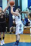 2013-2014 West York Girls Basketball 3