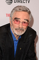 """LOS ANGELES - FEB 22:  Burt Reynolds at the """"The Last Movie Star"""" Premiere at the Egyptian Theater on February 22, 2018 in Los Angeles, CA"""