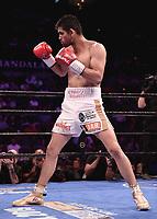 "LAS VEGAS - JUNE 23:   Jorge Cota at Fox Sports ""PBC on Fox Fight Night"" at Mandalay Bay Resort & Casino on June 23, 2019 in Las Vegas, Nevada. (Photo by Scott Kirkland/Fox/PictureGroup)"