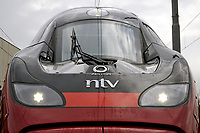 Expo Internazionale Ferroviaria