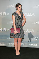 "Marian Arahuetes attends Claudia´s Llosa ""No Llores Vuela"" movie premiere at Callao Cinema, Madrid,  Spain. January 21, 2015.(ALTERPHOTOS/)Carlos Dafonte) /NortePhoto<br /> NortePhoto.com"