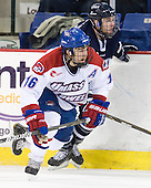 Riley Wetmore (Lowell - 16), ? - The visiting University of New Hampshire Wildcats defeated the University of Massachusetts-Lowell River Hawks 3-0 on Thursday, December 2, 2010, at Tsongas Arena in Lowell, Massachusetts.