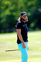 Johan Carlsson (SWE) during the first round of the Lyoness Open powered by Organic+ played at Diamond Country Club, Atzenbrugg, Austria. 8-11 June 2017.<br /> 08/06/2017.<br /> Picture: Golffile | Phil Inglis<br /> <br /> <br /> All photo usage must carry mandatory copyright credit (&copy; Golffile | Phil Inglis)