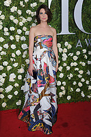 www.acepixs.com<br /> June 11, 2017  New York City<br /> <br /> Cobie Smulders attending the 71st Annual Tony Awards arrivals on June 11, 2017 in New York City.<br /> <br /> Credit: Kristin Callahan/ACE Pictures<br /> <br /> <br /> Tel: 646 769 0430<br /> Email: info@acepixs.com