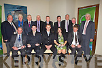 ATTENDING: Invited guests attending the ICMSA Annual Dinner in the Carlton Hotel, Tralee on Friday night