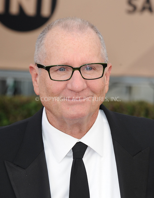 WWW.ACEPIXS.COM<br /> <br /> January 30 2016, LA<br /> <br /> Ed O'Neill arriving at the 22nd Annual Screen Actors Guild Awards at the Shrine Auditorium on January 30, 2016 in Los Angeles, California<br /> <br /> By Line: Peter West/ACE Pictures<br /> <br /> <br /> ACE Pictures, Inc.<br /> tel: 646 769 0430<br /> Email: info@acepixs.com<br /> www.acepixs.com