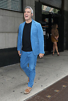 JUL 17 Andy Cohen on The Wendy Williams Show