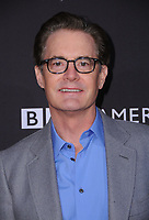 06 January 2018 - Beverly Hills, California - Kyle MacLachlan. 2018 BAFTA Tea Party held at The Four Seasons Los Angeles at Beverly Hills in Beverly Hills.    <br /> CAP/ADM/BT<br /> &copy;BT/ADM/Capital Pictures