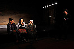 Uzes Danse Festival 2010<br /> Madame Plaza<br /> Choregraphie : Bouchra Ouizguen<br /> Lumieres : Yves Godin<br /> Avec : Fatima Ait Ben Hmad, Fatima El Hanna, Bouchra Ouizguen, Naima Sahmoud<br /> Le 13/06/2010<br /> Jardin de l'Evéché, Uzès<br /> © Laurent Paillier / photosdedanse.com<br /> All rights reserved