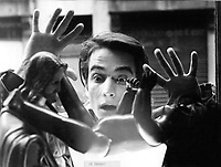 The Departure (1967) <br /> (Le depart)<br /> Jean-Pierre Leaud <br /> *Filmstill - Editorial Use Only*<br /> CAP/MFS<br /> Image supplied by Capital Pictures