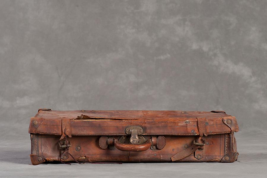 Willard Suitcases / Joseph K / ©2014 Jon Crispin