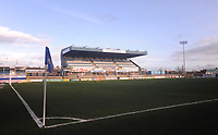 A general view of Memorial Stadium, home of Bristol Rovers FC<br /> <br /> Photographer Kevin Barnes/CameraSport<br /> <br /> The EFL Sky Bet League One - Bristol Rovers v Fleetwood Town - Saturday 22nd December 2018 - Memorial Stadium - Bristol<br /> <br /> World Copyright © 2018 CameraSport. All rights reserved. 43 Linden Ave. Countesthorpe. Leicester. England. LE8 5PG - Tel: +44 (0) 116 277 4147 - admin@camerasport.com - www.camerasport.com