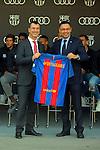 2016-10-27-AUDI Premium Partner del FC Barcelona.