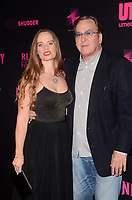 HOLLYWOOD, CA - SEPTEMBER 11: Robert Folk at the Los Angeles Special Screening of Mandy at the Egyptian Theater in Hollywood, California on September 11, 2018. <br /> CAP/MPI/DE<br /> &copy;DE//MPI/Capital Pictures