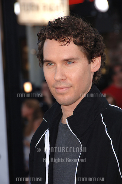 "Director BRYAN SINGER at the world premiere of his new movie ""Superman Returns"" in Los Angeles..June 21, 2006  Los Angeles, CA.© 2006 Paul Smith / Featureflash"