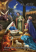 Interlitho-Marcello, HOLY FAMILIES, HEILIGE FAMILIE, SAGRADA FAMÍLIA, paintings+++++,holy family, 3 kings,KL6152,#xr#