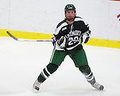 Alex Goodship (Dartmouth - 29) - The Harvard University Crimson defeated the Dartmouth College Big Green 4-1 (EN) on Monday, January 18, 2010, at Bright Hockey Center in Cambridge, Massachusetts.