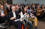BUSSUM - NVG / NGF/ PGA congres 2018. The drive to happiness. Thomas Kahnt.   COPYRIGHT KOEN SUYK