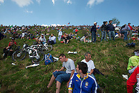 2011 Giro d' Italia Zoncolan