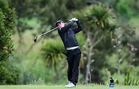 Caryn Khoo. New Zealand Amateur Championship, Wairakei Golf Course and Sanctuary, Taupo, New Zealand, Friday 2 November 2018. Photo: Simon Watts/www.bwmedia.co.nz