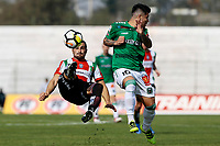 Futbol 2018 1A Palestino vs Deportes Temuco