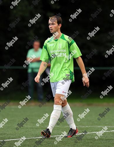 2013-08-20 / Voetbal / seizoen 2013-2014 / Excelsior Kaart - Rapid Leest / Paul Heylen<br /><br />Foto: Mpics.be