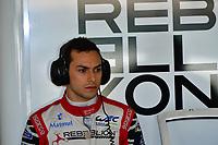 #3 REBELLION RACING (CHE) REBELLION R13 GIBSON LMP1 PIPO DERANI (BRA)