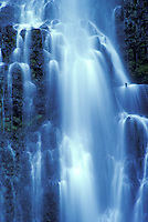 Waterfall on the road to Hana