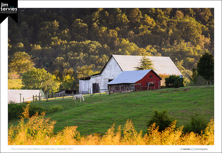 Autumn in East Tennessee | September 2012