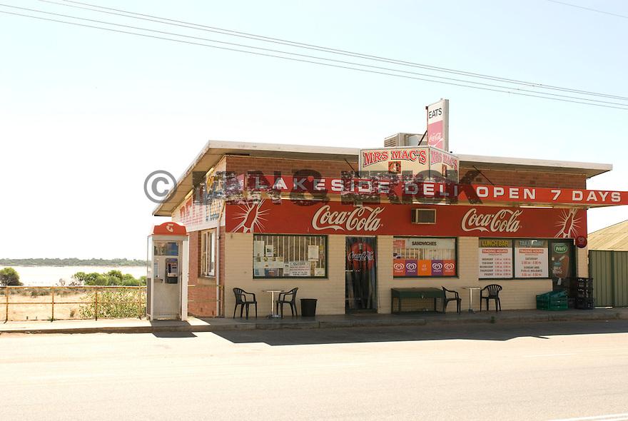 Deli on Mandurah rd, Western Australia