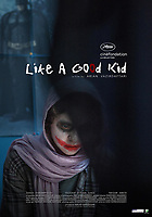 Like a Good Kid: Mesle Bache Adam (2018)<br /> POSTER ART<br /> *Filmstill - Editorial Use Only*<br /> CAP/MFS<br /> Image supplied by Capital Pictures