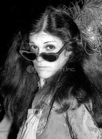 Gilda Radner 1978<br /> Photo By Adam Scull/PHOTOlink/MediaPunch