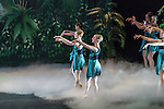 """Saturday Evening Performance """"Rhythms of The Rain Forest"""", the 2012 Annual Recital by the Cary Ballet Conservatory"""