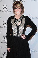 """HOLLYWOOD, LOS ANGELES, CA, USA - FEBRUARY 26: Laura Dunn at The Art Of Elysium's 7th Annual """"Pieces Of Heaven"""" Charity Art Auction held at Siren Studios on February 26, 2014 in Hollywood, Los Angeles, California, United States. (Photo by David Acosta/Celebrity Monitor)"""