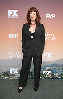"""10 May 2019 - North Hollywood, California - Jen Richards. FYC Red Carpet Event For Season 3 Of FX's """"Better Things"""" held at The Saban Media Center. Photo Credit: Faye Sadou/AdMedia"""