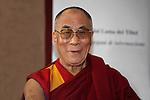 Dalai Lama , ph © Andreja Restek