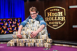 2017 Super High Roller Bowl
