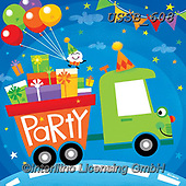 Sarah, BU, paintings+++++PartyTruck-18-B,USSB608,#bu#, EVERYDAY ,birthday, ,#bi#
