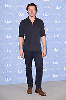 David Oakes at the photocall for season two of &quot;Victoria&quot; at Ham Yard Hotel, London, UK. <br /> 24 August  2017<br /> Picture: Steve Vas/Featureflash/SilverHub 0208 004 5359 sales@silverhubmedia.com