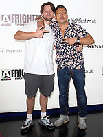 Day Three of Frightfest 2019 at Cineworld, Leicester Square, London on Saturday August 24th 2019<br /> <br /> Photo by Keith Mayhew