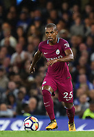 Fernandinho of Manchester City<br /> Calcio Chelsea - Manchester City Premier League <br /> Foto Phcimages/Panoramic/insidefoto